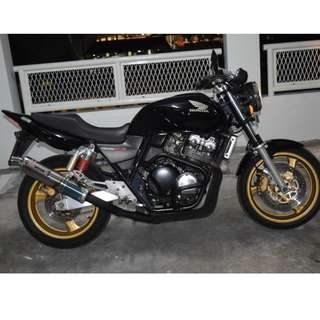 Super4 Cb400 Spec 3