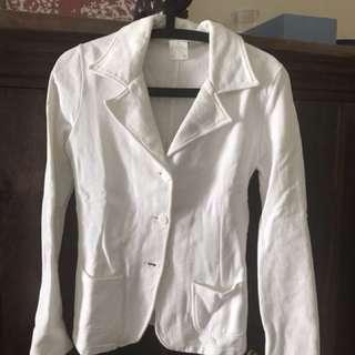 Agnes b jacket