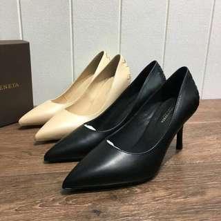 Bottega  Veneta BV新款高跟鞋