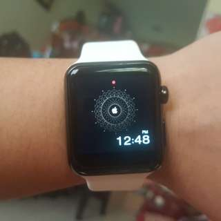 IWO SMART WATCH