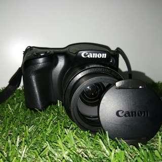 Canon 16.0 mp