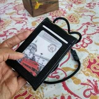 Wadah id card wartawan