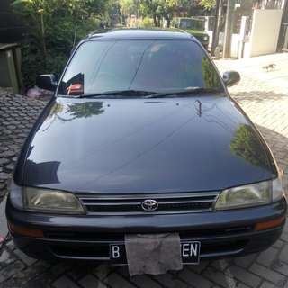 Toyota great corolla thn 1993