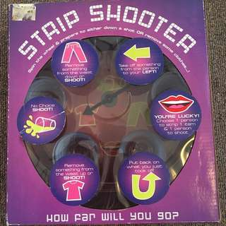 Strip Shooter