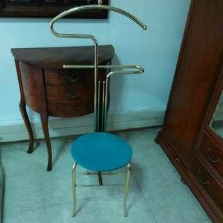 Italian Designer Chair