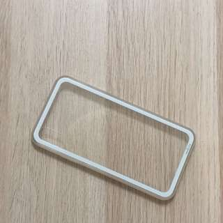 Linkase Clear For iPhone X(霧白)