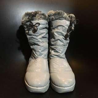保暖靴 靴 Boots shoes size 38