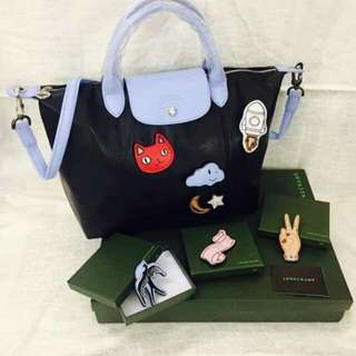 longchamp small size,low price,authentic quality