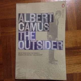 The Outsider- Albert Camus