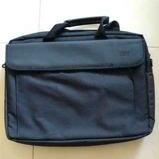 Lenovo laptop bag 筆電手提裝