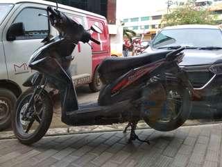 Batam rental motor