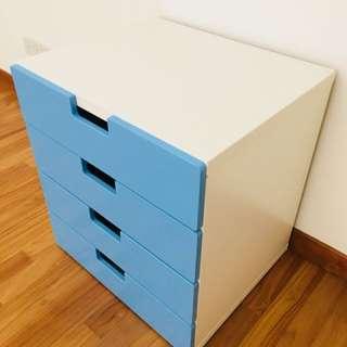 Stuva 4-drawers