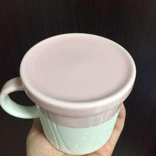 TOAST陶瓷馬克杯
