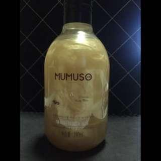 Mumuso Luxury Amino Acid Shower Gel