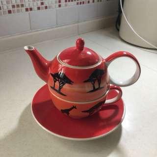 🚚 英式下午茶杯具組