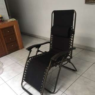 Kursi malas (lazy chair)