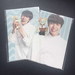 jhope bts begins pc.