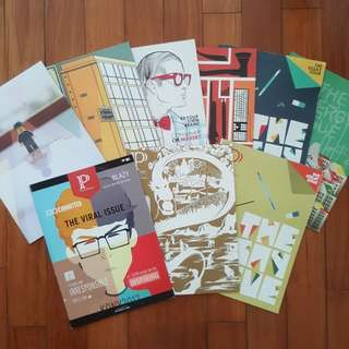 PresentPrefect Magazines