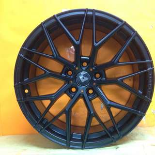 18 inch SPORT RIM BMW STAGGERED E60 E46 E39