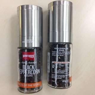 🆕】30% Off】Montosco Black Peppercorn Grains Grinder