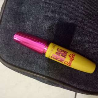 Maybelline Barbie Mascara