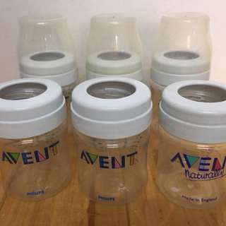 Avent 4oz bottle