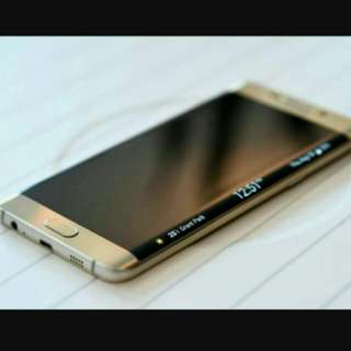 Samsung Galaxys6edge