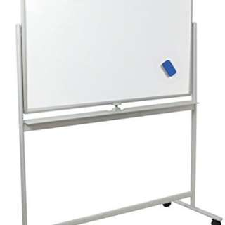 Whiteboard, portable whiteboard