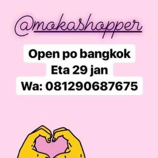 PO Bangkok All Stuff🙏🏻