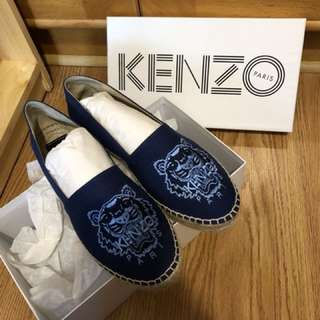 Brand new Kenzo shoes