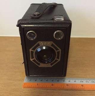 Vintage Camera GAP