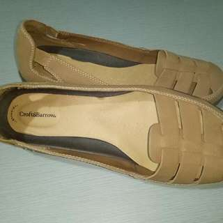 Croft&Barrow shoes