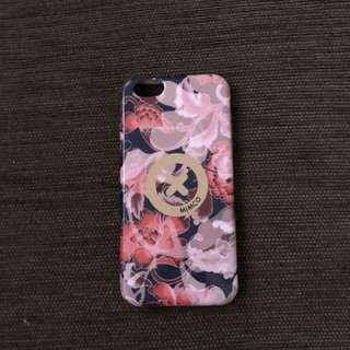 Mimco Case Iphone 6S