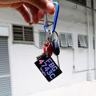 Keychain customize 🔑🔑✔️