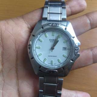 Casio MTP - 1244