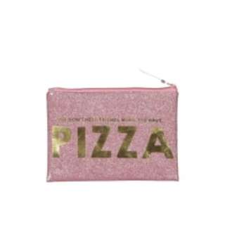 TYPO PIZZA PENCIL CASE!