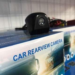 HD reverse camera