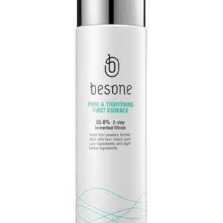 Besone Pore & Tightening First Essence (200g)