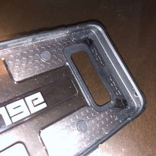 UAG Casing Samsung Note 8