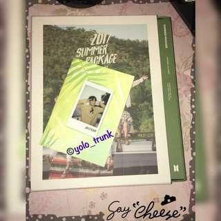 [ BTS ] 2017 Summer Package Vol. 003