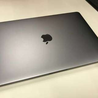 Macbook Pro 13 non touchbar 128gb 2017 11 月機