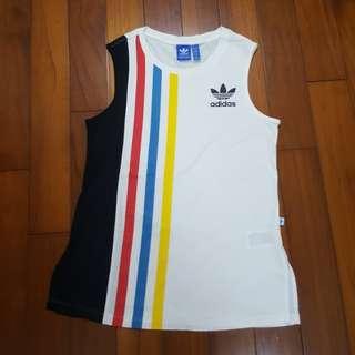 🚚 Adidas original 背心