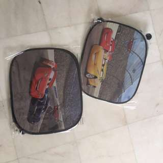 1 pair Sun Shade for Car Window #MidJan55