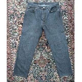 Levis Jeans Gray
