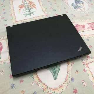 Lenovo ThinkPad 14 Inch Business Laptop