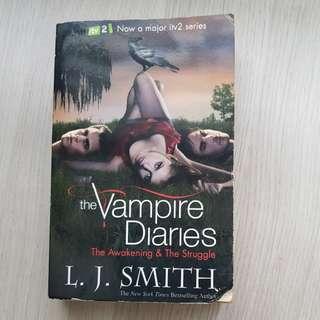The Vampore Diaries