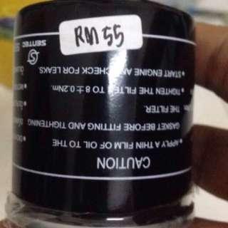 Piaggio Original Oil Filter
