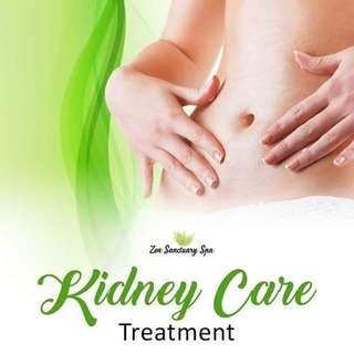 Kidney Care Treatment
