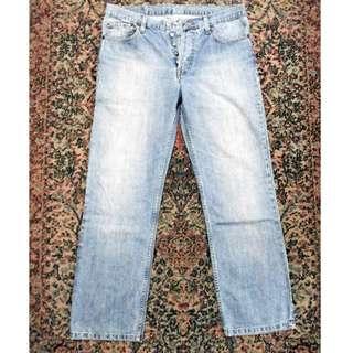 Levis Jeans Light Blue