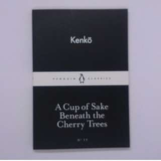 Penguin Classics - Kenko